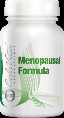 Menopausal Formula CaliVita (135 capsule) pentru femeile aflate la menopauză [0]