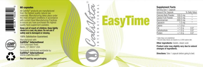 EasyTime CaliVita [1]