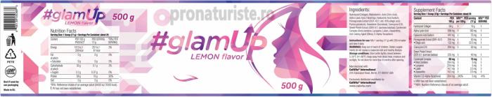 Glamup CaliVita 1