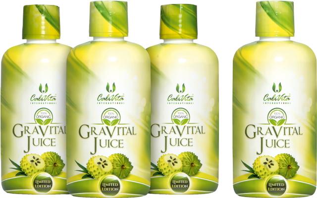 Pachet Gravital 3+1 (946 ml)4 x 946 ml [0]