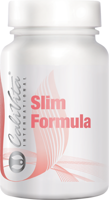 Slim Formula (90 tablete) Produs naturist pentru slăbit [0]