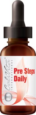 Pre Steps Daily (60 ml) Vitamine Lichide pentru bebelusi si sugari [0]