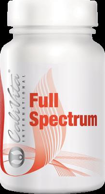 Full Spectrum CaliVita (90 tablete) Complex de Vitamine şi Minerale [0]