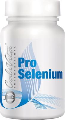 Pro Selenium (60 tablete) Produs naturist cu Seleniu [0]
