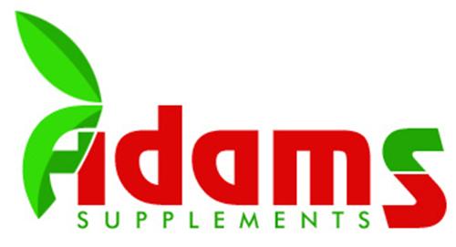 ADAMS SUPPLEMENTS