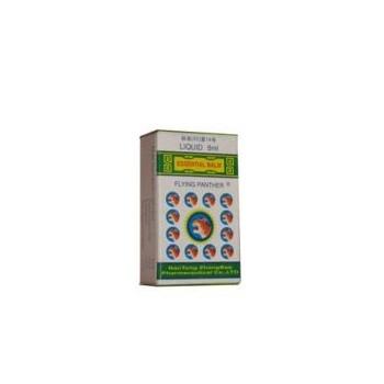 Balsam China Lichid 8ml L&L Plant [0]