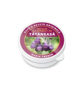 Balsam Tataneasa 30ml Quantum Pharm [0]