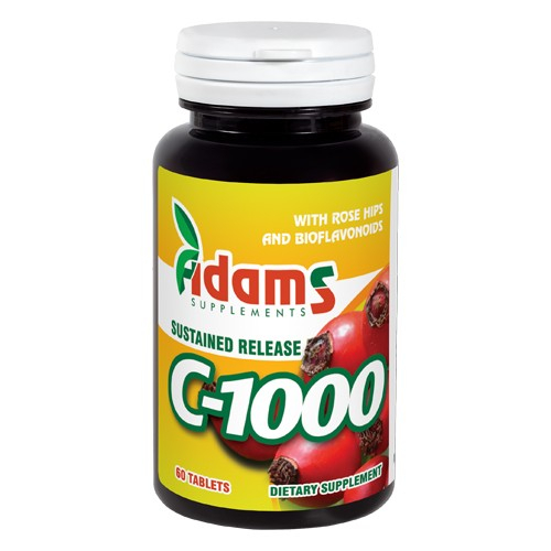 C-1000 cu macese 60 tablete [0]