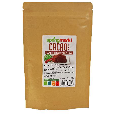 Cacao Alcalinizata 100gr springmarkt [0]