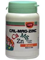 Calciu Magneziu Zinc 30cpr Cosmo Pharm [0]