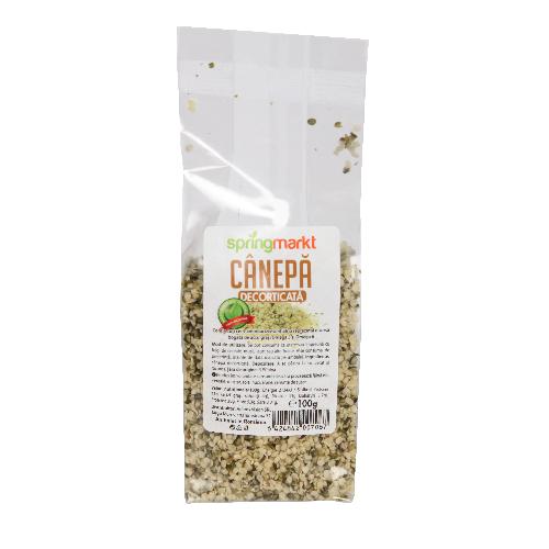 Canepa Decorticata 100gr [0]