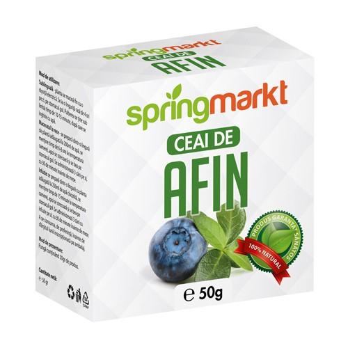 Ceai Afin Frunze 50gr springmarkt [0]