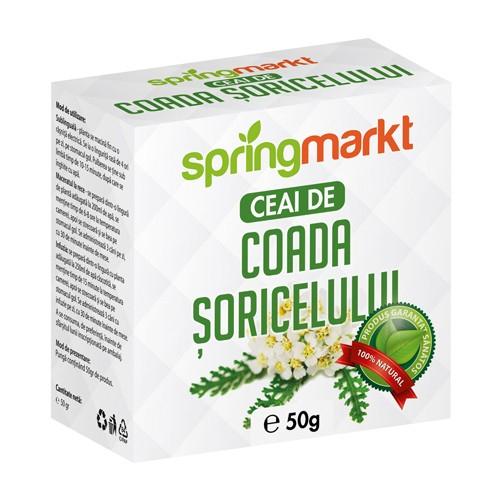 Ceai Coada Soricelului 50gr springmarkt [0]