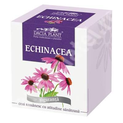 Ceai Echinaceea 50g Dacia Plant [0]