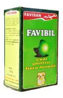 Ceai Favibil 20dz Favisan [0]