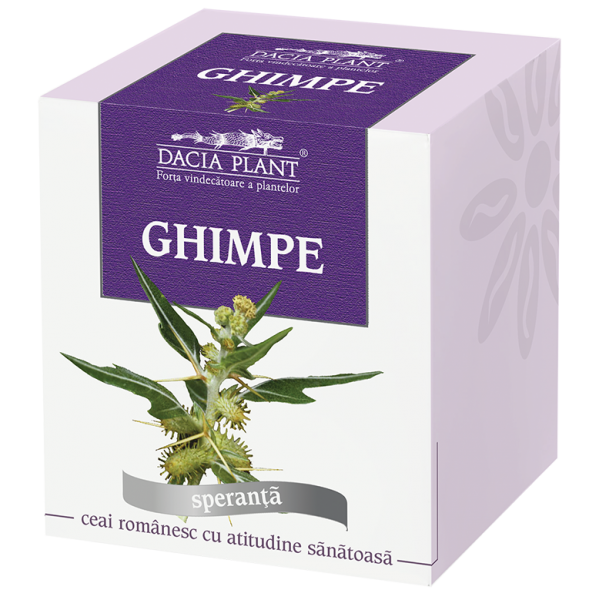 Ceai Ghimpe 50g Dacia Plant [0]