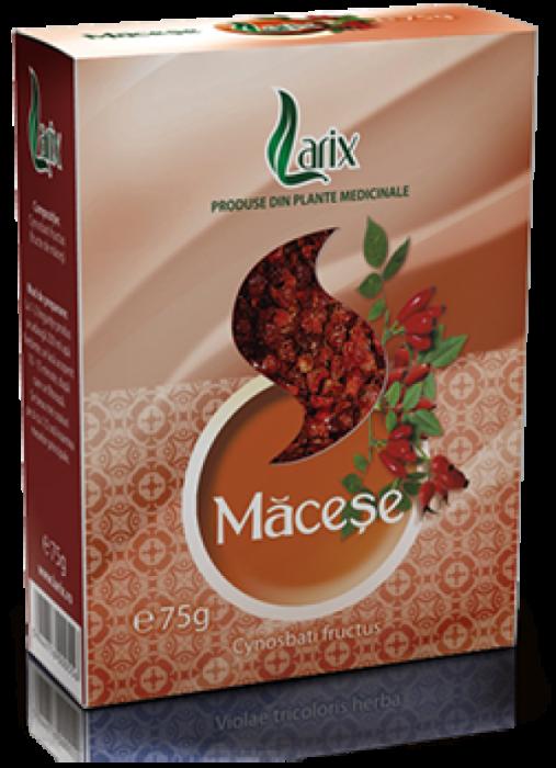 Ceai Macese 75g Larix [0]