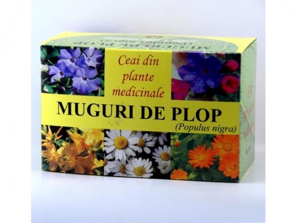 Ceai Plop Negru 40g Hypericum [0]