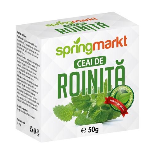 Ceai Roinita 50gr springmarkt [0]