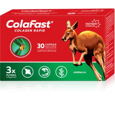 Colafast, Colagen RAPID 30cps - Partners Canada [0]