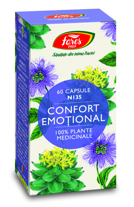 Confort Emotional 60cps Fares [0]