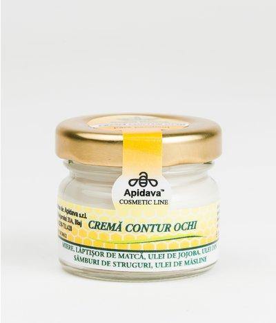 Crema Contur Ochi 30ml Apidava [0]