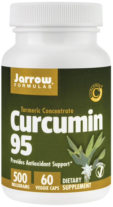 Curcumin 95 phytosome 500mg 60cps Secom [0]