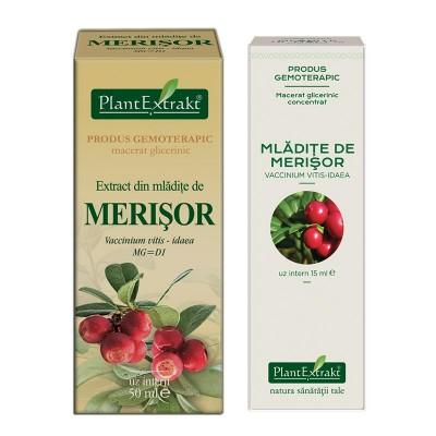 Extract Merisor 50ml Plant Extrakt [0]