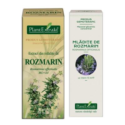 Extract Rozmarin 50ml Plant Extrakt [0]