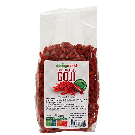 Fructe de Goji 250gr [0]