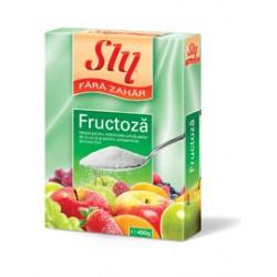 Fructoza 400g Sly Nutritia [0]