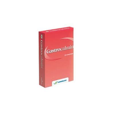 Gastrocalmin 20cpr Amniocen [0]