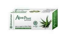 Gel Aloe Vera Argint Coloidal 20ml Viva Natura [0]