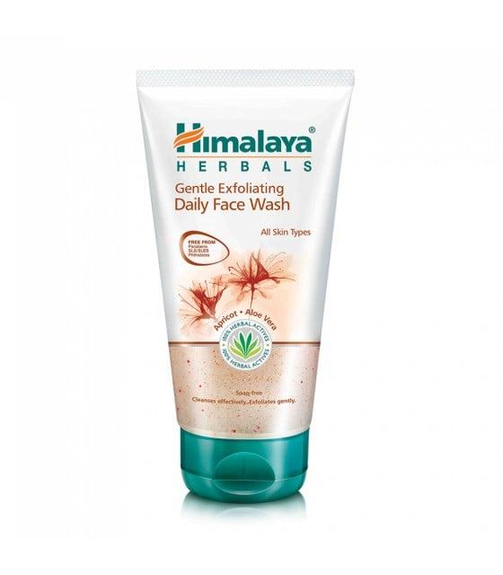 Gel Exfoliant Curatare Fata 150ml Himalaya [0]