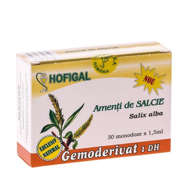 Gemoderivat Amenti Salcie 30mndz Hofigal [0]