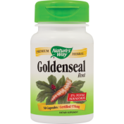 Goldenseal 570mg 50cps Secom [0]
