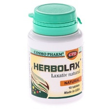 Herbolax 10cps Cosmo Pharm [0]