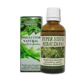Hyper Stevia 50ml Hypericum [0]
