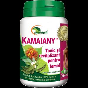 Kamaiany 100tb Star International [0]