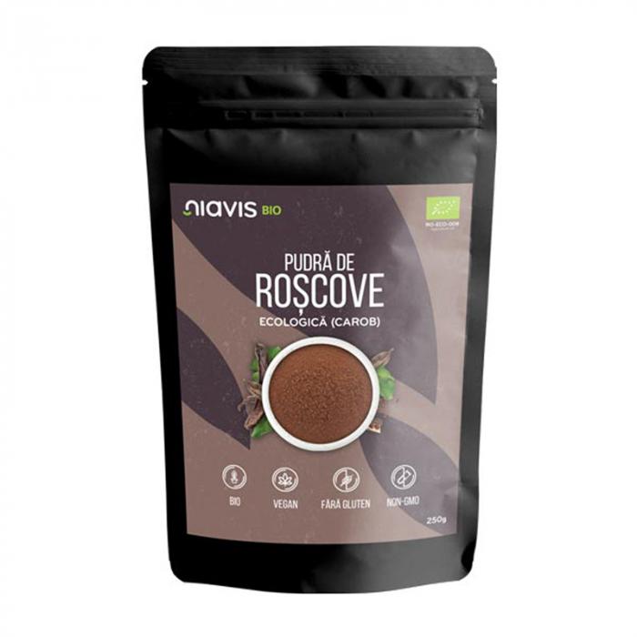 Pudra de Roscove Ecologica/Bio 250g Niavis [0]