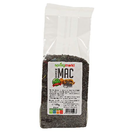 Seminte de Mac 100g [0]