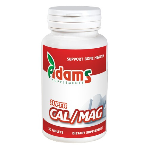 Super CAL/MAG 30 tablete [0]