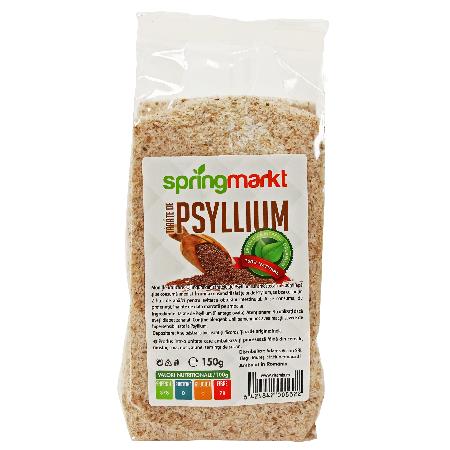 Tarate de Psyllium 150gr [0]