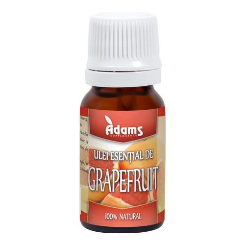 Ulei Esential de Grapefruit 10ml [0]