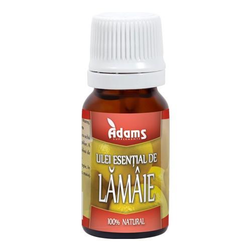 Ulei Esential de Lamaie 10ml [0]