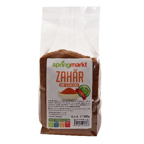 Zahar de Cocos 500gr [0]