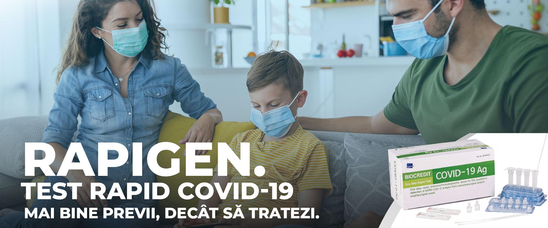 RAPIDGEN TEST RAPID COVID-19