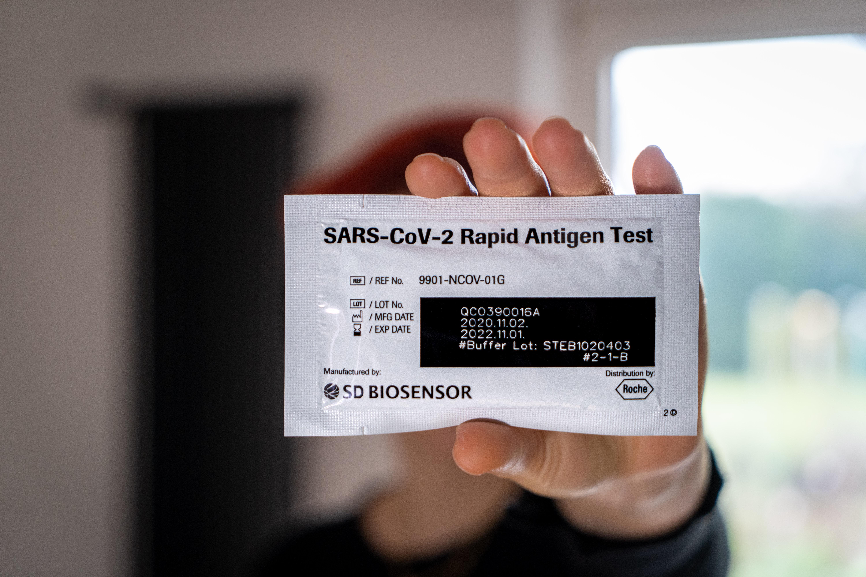 Tot ce trebuie să știi despre testele Antigen