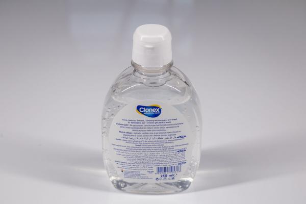 Clonex gel maini 250 ml 2