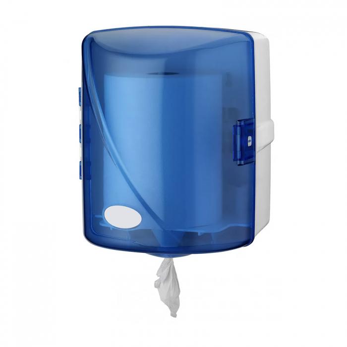 Dispenser pentru prosop cu derulare centrala R-1302 [0]